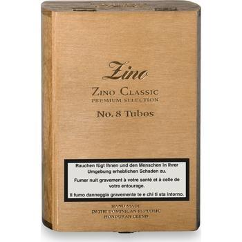 Zino Classic No. 8 Tubos