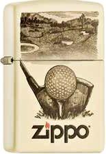 Zippo Golf 60000966