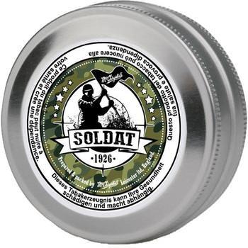 McChrystal's Soldat Snuff