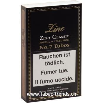 Zino Classic No. 7 Etui