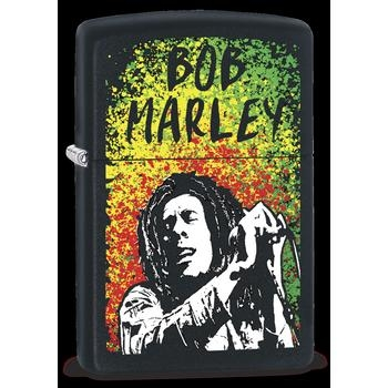 Zippo Bob Marley 60003119