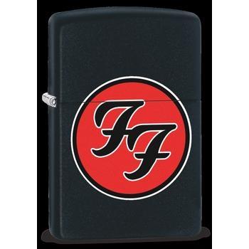 Zippo Foo Fighters 60003172
