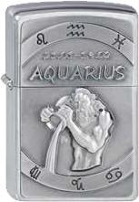 Zippo Aquarius 2002070
