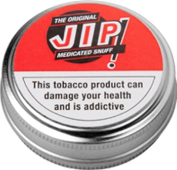 JIP Snuff English