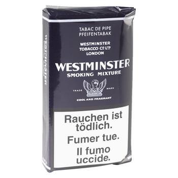 Westminster Beutel, 5 x 40 g