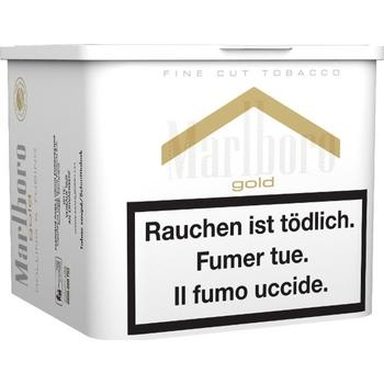 Marlboro Gold Zigaretten Tabak