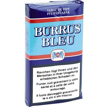 Burrus Blau Beutel, 5 x 40 g