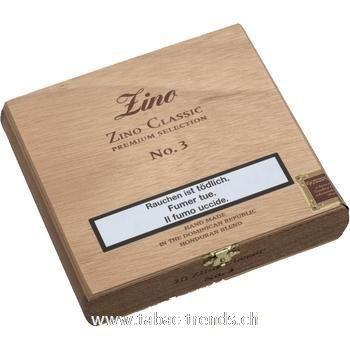 Zino Classic No. 3 - 20 Tubos