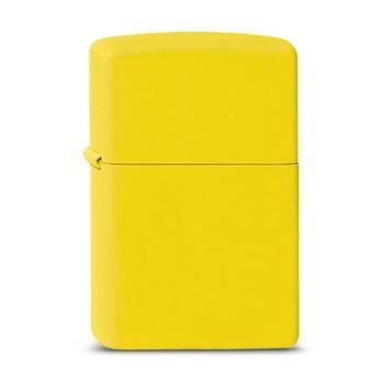Zippo Lemon Matte 60001242