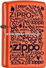 Zippo Multilogo 203286