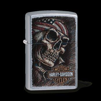Zippo Harley-Davidson 60003488