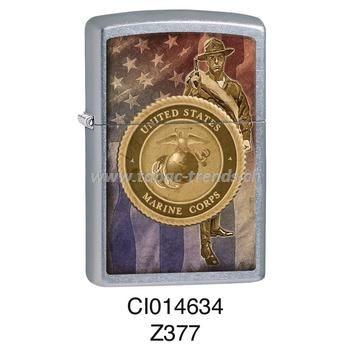 Zippo United States Marine Corps