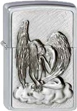 Zippo Dreaming  Angel 2002718