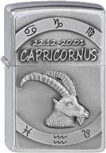 Zippo Capricornus 2002081
