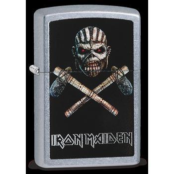 Zippo Iron Maiden 60003142