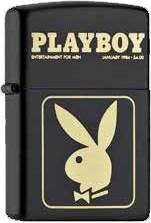 Zippo Playboy Logo 60000875