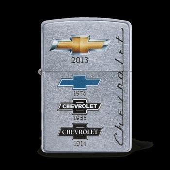 Zippo Chevrolet 60000438