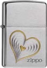Zippo Love 60000205