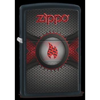 Zippo Logo Flame 60003080
