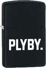 Zippo Playboy 60002682