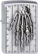 Zippo Skeleton Hand 2002720