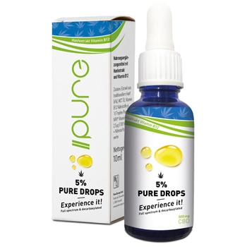 Pure Drops 5%