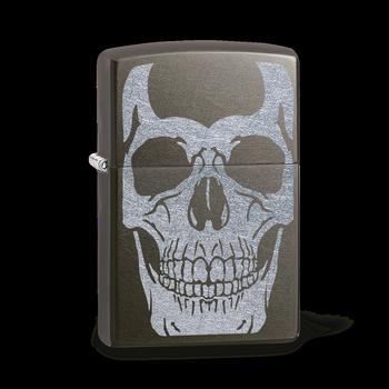 Zippo Skull 60003377