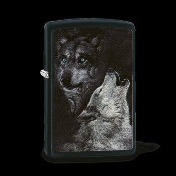Zippo Wolf 60002929