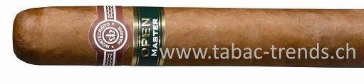 Montecristo Open Master Zigarre