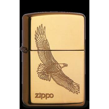 Zippo Eagle Brass 60001332