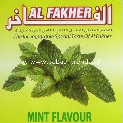 AL Fakher Mint Flavour Wasserpfeifen Tabak