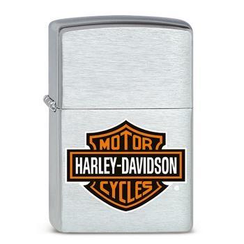 Zippo H-D Bar & Shield 60001254