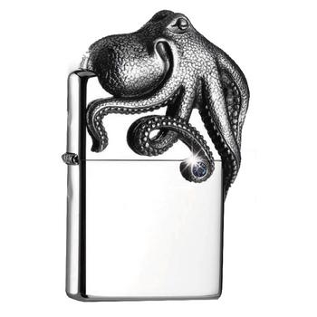 Zippo Octopus Limited Edition