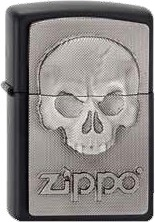 Zippo Phantom Zippo Skull 2003546