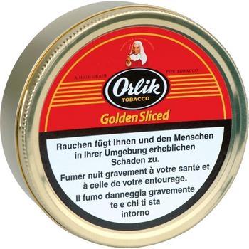 Orlik Golden Sliced Dose 100 g