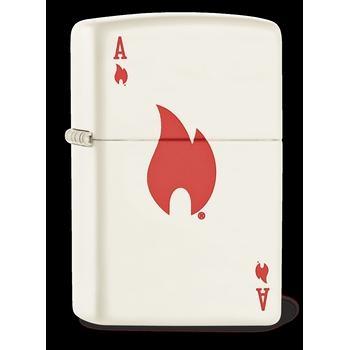 Zippo Red Ace 60001852