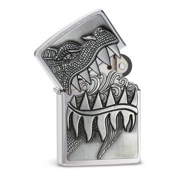 Zippo Firebreathing Dragon 60001621
