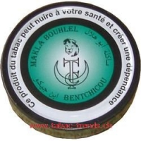 Makla Bentchicou green