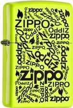 Zippo Multi Logo 60000993