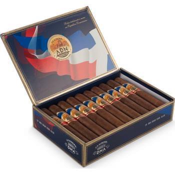 La Aurora Dominican DNA Gran Toro - 20 Zigarren
