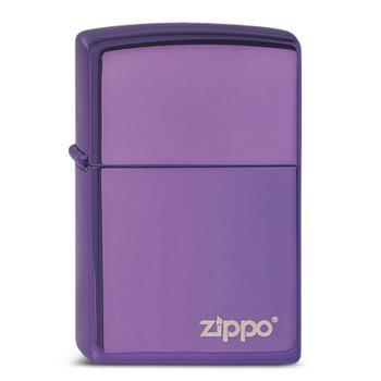 Zippo Abyss / Zippo Logo 60001238