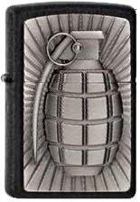 Zippo Hand Grenade 2004301