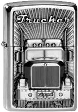 Zippo Trucker 2003977