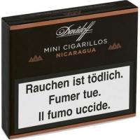 Davidoff Mini Cigarillos Nicaragua 5 x 20Stk