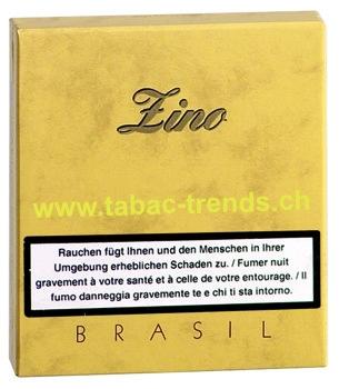 Zino Cigarillos Brasil