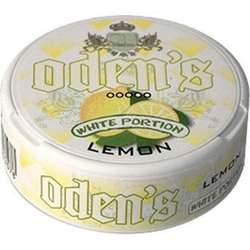 Oden's Lemon White Portion