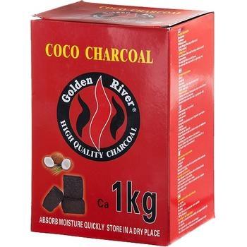 Shisha Kohle Coco Charcoal 1kg