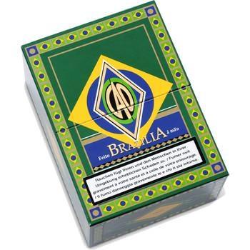 CAO Brazilia Gol! - 20 Zigarren