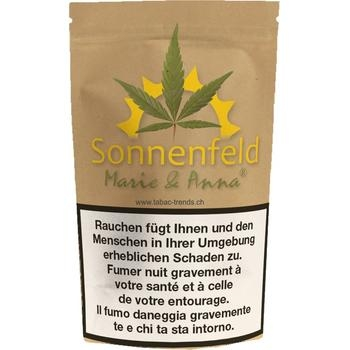 Sonnenfeld Goldspitz Blüten 3.06