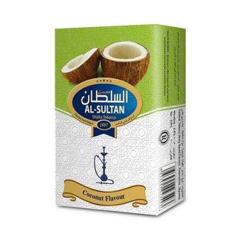 Al Sultan Coconut Shishatabak
